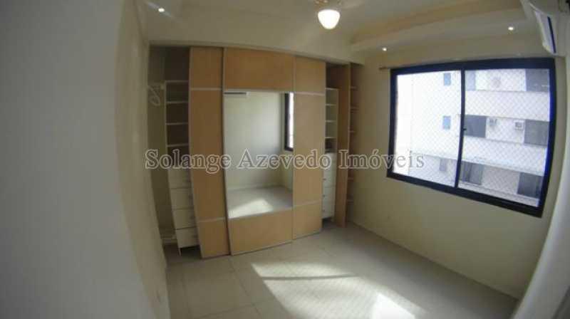 4 - Apartamento À Venda - Tijuca - Rio de Janeiro - RJ - TJAP20661 - 5