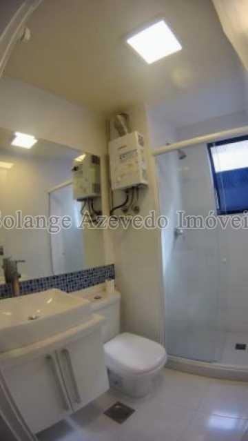 5 - Apartamento À Venda - Tijuca - Rio de Janeiro - RJ - TJAP20661 - 6