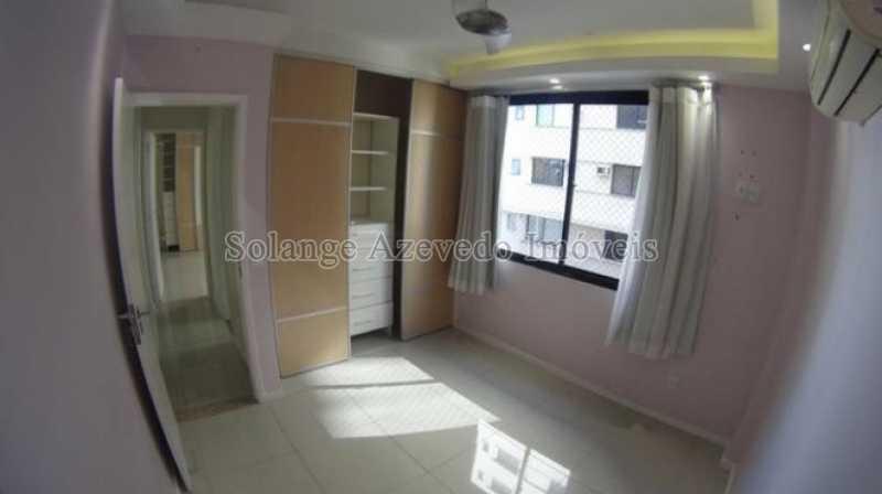 6 - Apartamento À Venda - Tijuca - Rio de Janeiro - RJ - TJAP20661 - 7