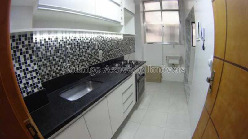 7 - Apartamento À Venda - Tijuca - Rio de Janeiro - RJ - TJAP20661 - 8
