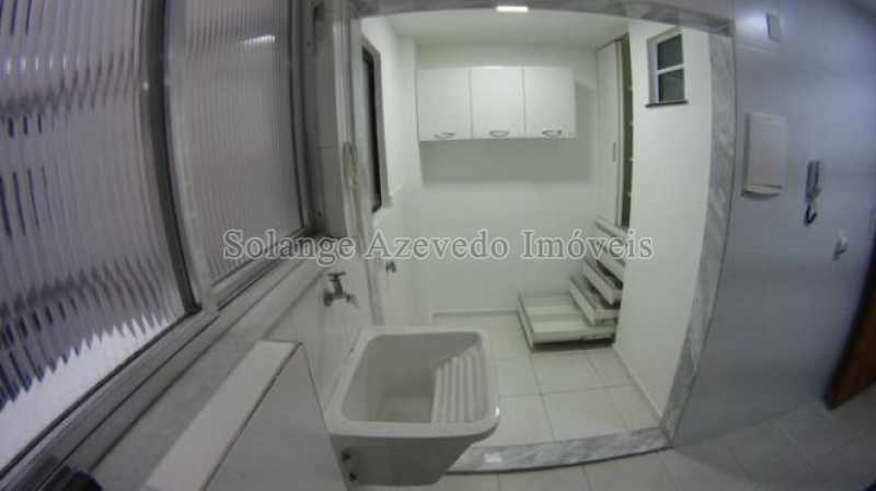 9 - Apartamento À Venda - Tijuca - Rio de Janeiro - RJ - TJAP20661 - 10
