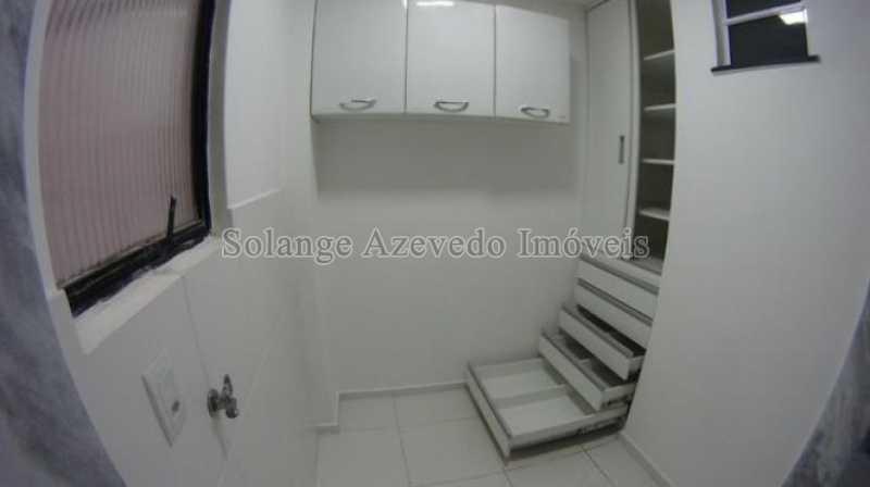 10 - Apartamento À Venda - Tijuca - Rio de Janeiro - RJ - TJAP20661 - 11