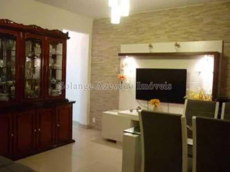 1 - Apartamento À Venda - Tijuca - Rio de Janeiro - RJ - TJAP30374 - 3