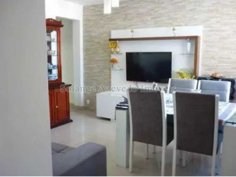 2 - Apartamento À Venda - Tijuca - Rio de Janeiro - RJ - TJAP30374 - 1