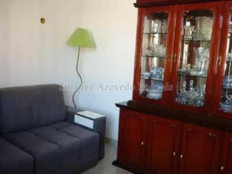3 - Apartamento À Venda - Tijuca - Rio de Janeiro - RJ - TJAP30374 - 4