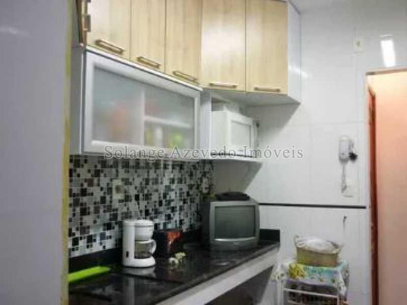 11 - Apartamento À Venda - Tijuca - Rio de Janeiro - RJ - TJAP30374 - 12