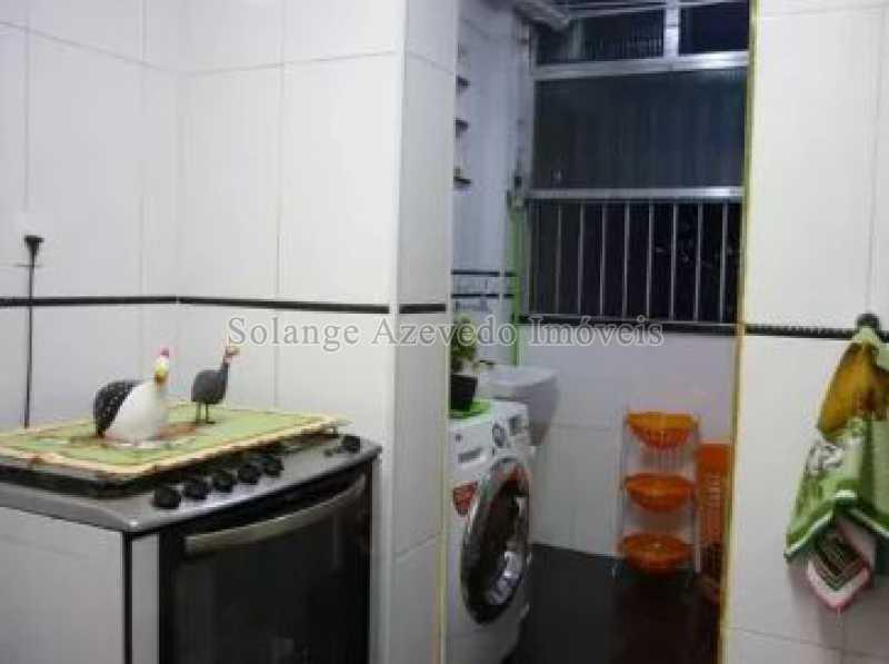 12 - Apartamento À Venda - Tijuca - Rio de Janeiro - RJ - TJAP30374 - 13
