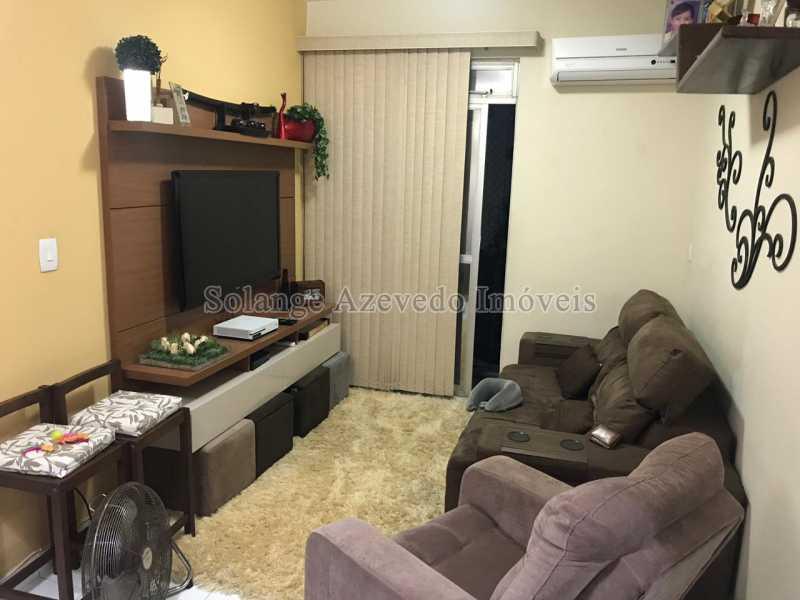 Apartamento À Venda - São Francisco Xavier - Rio de Janeiro - RJ - TJAP20676 - 1