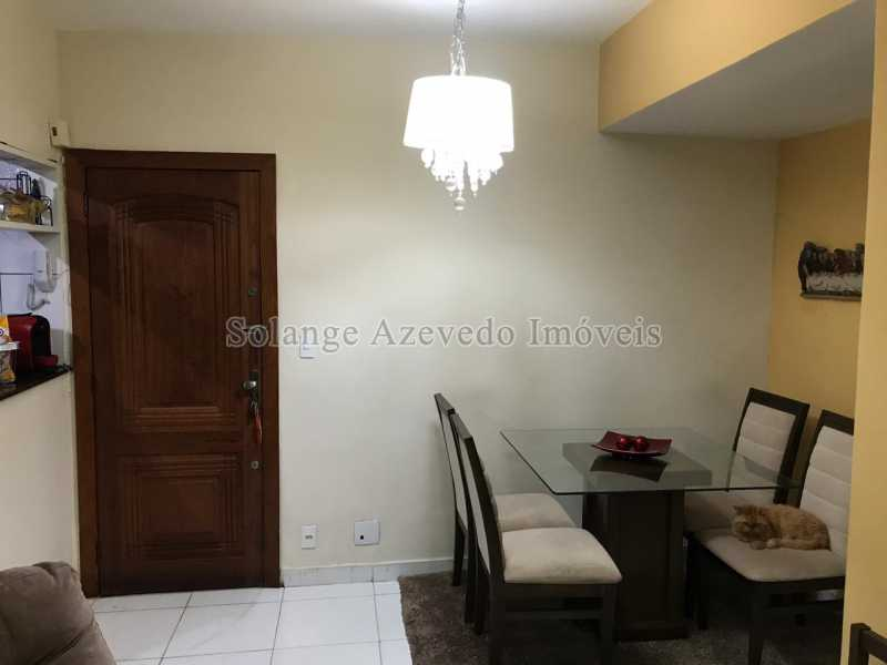 1 - Apartamento À Venda - São Francisco Xavier - Rio de Janeiro - RJ - TJAP20676 - 3