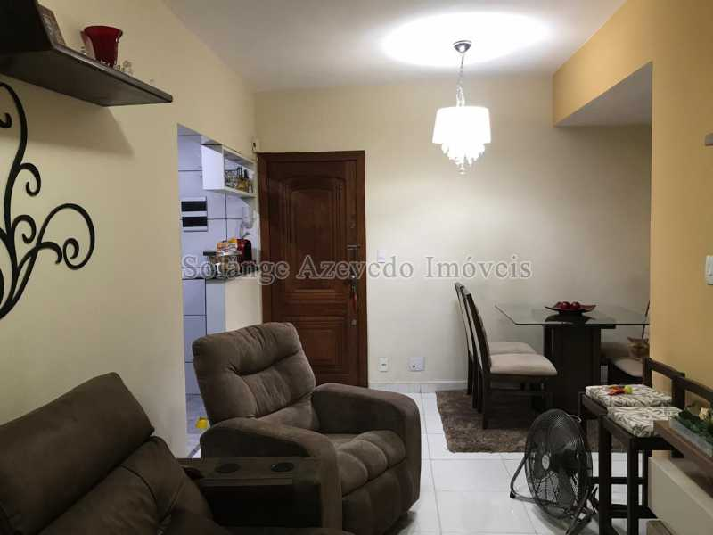 2 - Apartamento À Venda - São Francisco Xavier - Rio de Janeiro - RJ - TJAP20676 - 4