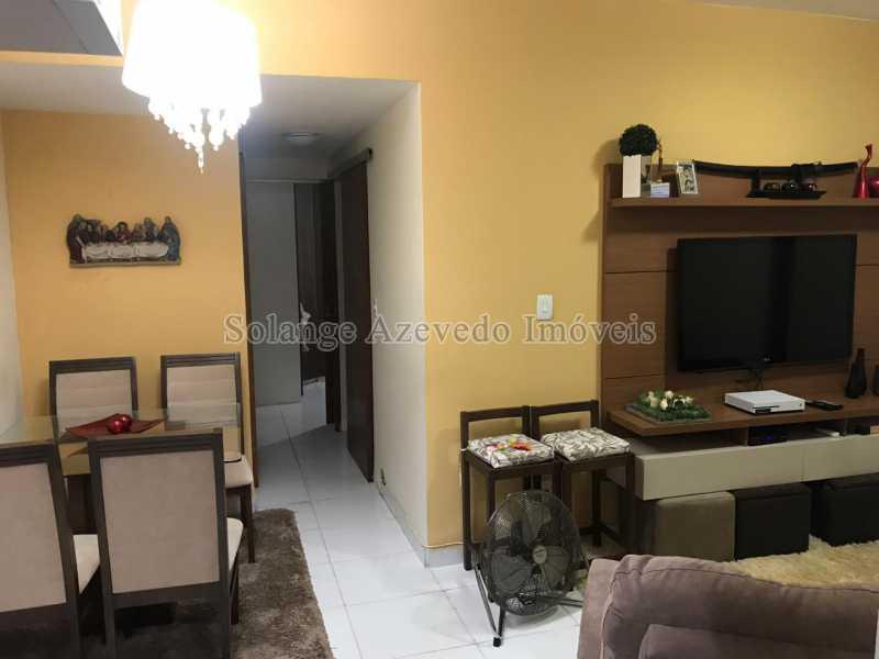 3 - Apartamento À Venda - São Francisco Xavier - Rio de Janeiro - RJ - TJAP20676 - 5