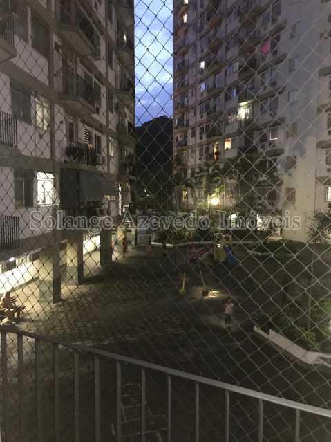 5 - Apartamento À Venda - São Francisco Xavier - Rio de Janeiro - RJ - TJAP20676 - 7