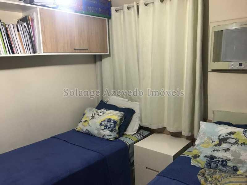 7 - Apartamento À Venda - São Francisco Xavier - Rio de Janeiro - RJ - TJAP20676 - 9