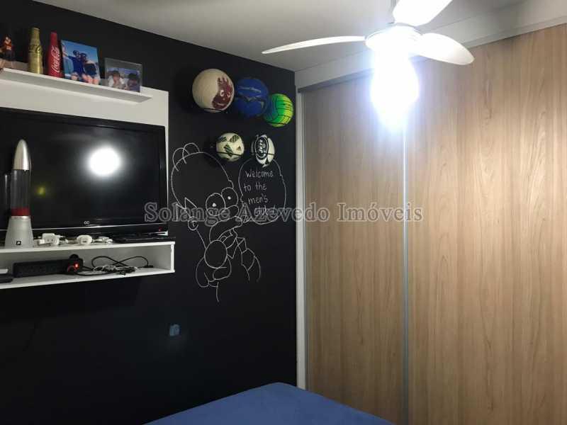 8 - Apartamento À Venda - São Francisco Xavier - Rio de Janeiro - RJ - TJAP20676 - 10