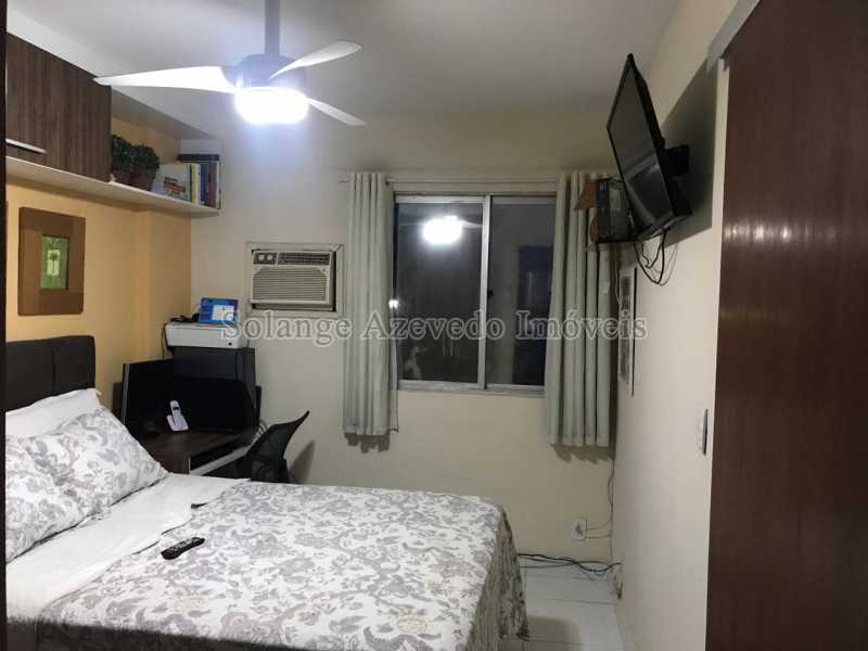 12 - Apartamento À Venda - São Francisco Xavier - Rio de Janeiro - RJ - TJAP20676 - 14