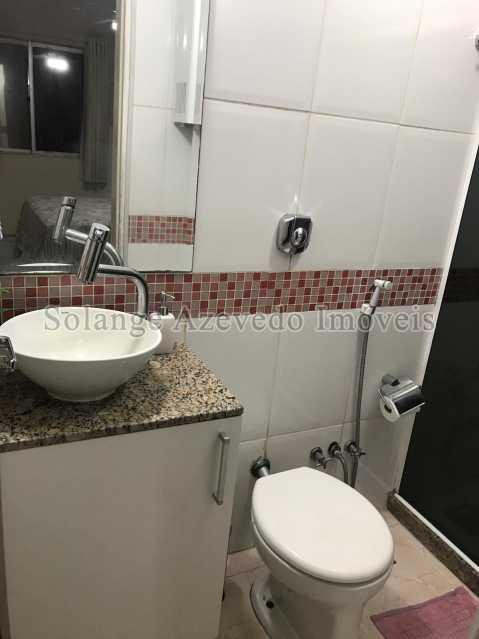 14 - Apartamento À Venda - São Francisco Xavier - Rio de Janeiro - RJ - TJAP20676 - 16