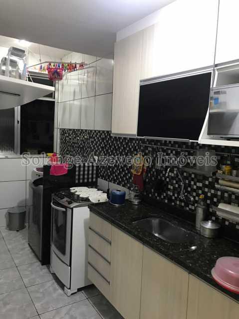 16 - Apartamento À Venda - São Francisco Xavier - Rio de Janeiro - RJ - TJAP20676 - 18