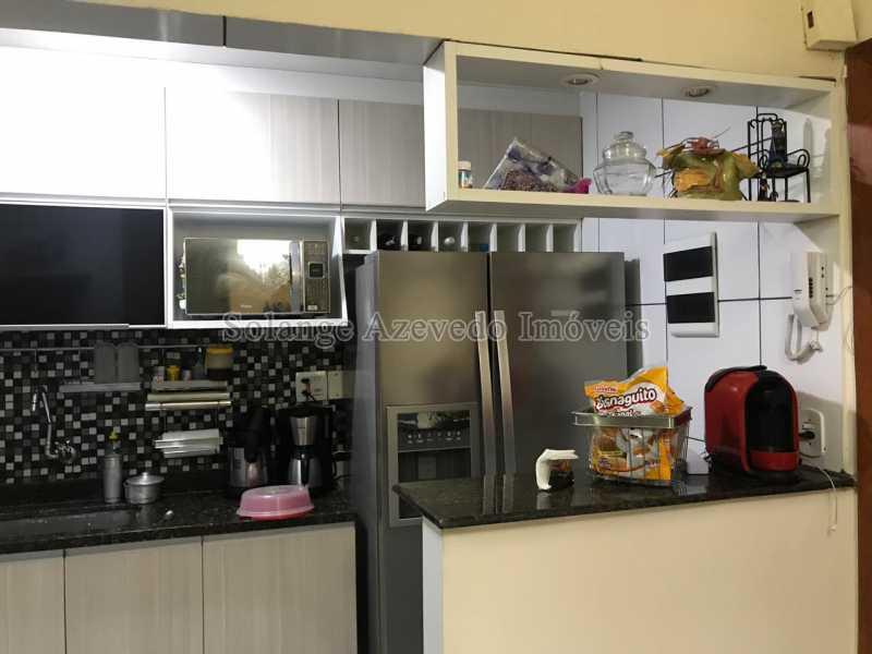 17 - Apartamento À Venda - São Francisco Xavier - Rio de Janeiro - RJ - TJAP20676 - 19