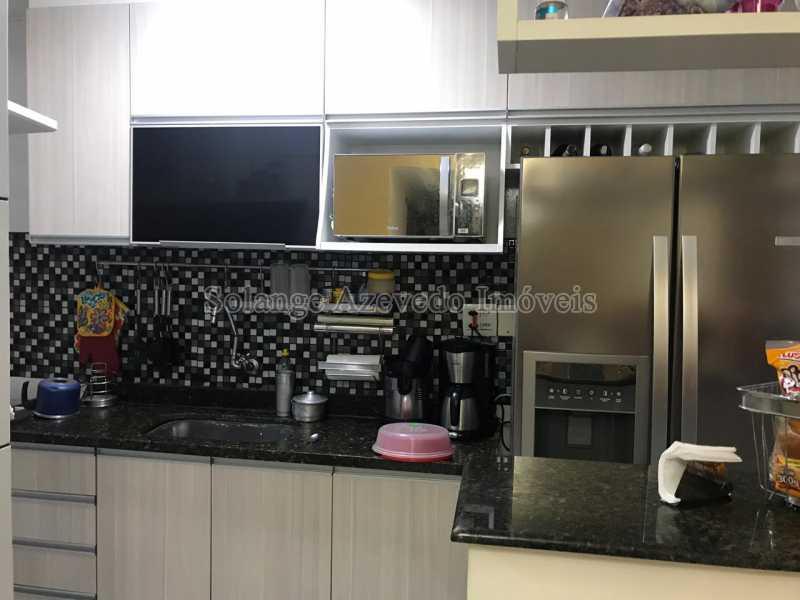 18 - Apartamento À Venda - São Francisco Xavier - Rio de Janeiro - RJ - TJAP20676 - 20