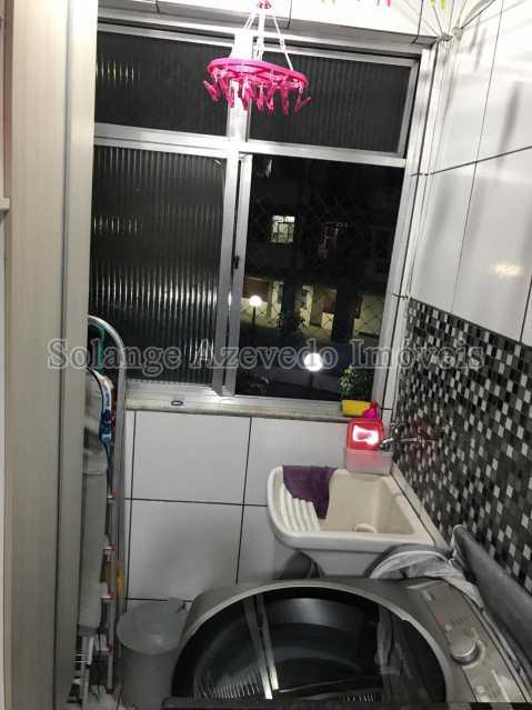 19 - Apartamento À Venda - São Francisco Xavier - Rio de Janeiro - RJ - TJAP20676 - 21