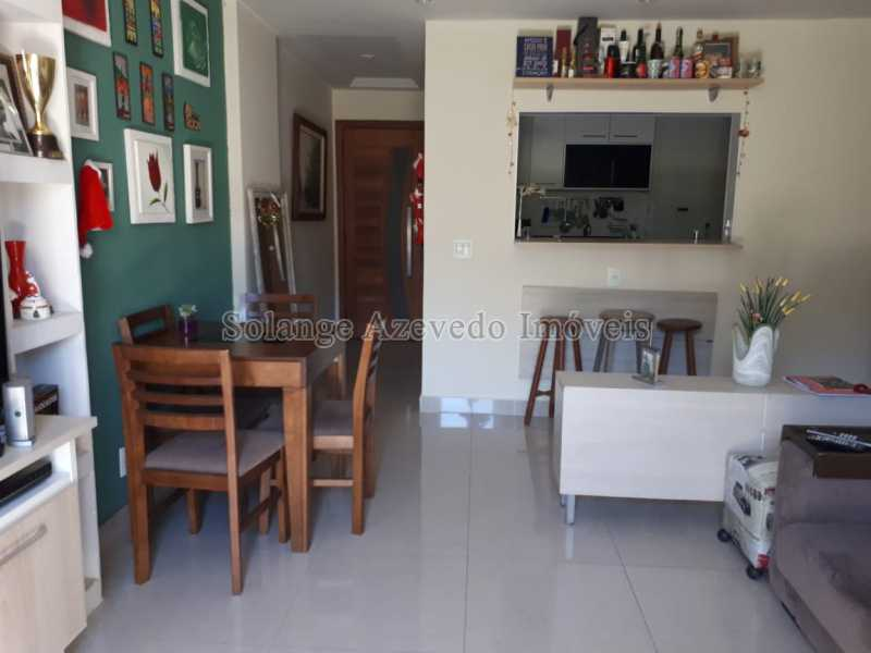 IMG-20190626-WA0030 - Apartamento À Venda - Grajaú - Rio de Janeiro - RJ - TJAP20715 - 1