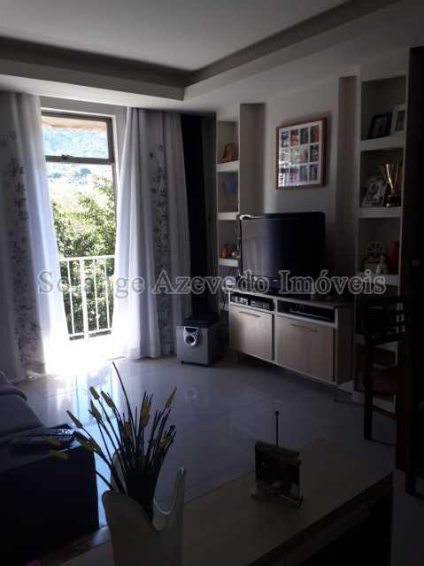 IMG-20190626-WA0034 - Apartamento À Venda - Grajaú - Rio de Janeiro - RJ - TJAP20715 - 4