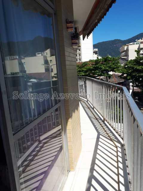 IMG-20190626-WA0032 - Apartamento À Venda - Grajaú - Rio de Janeiro - RJ - TJAP20715 - 5