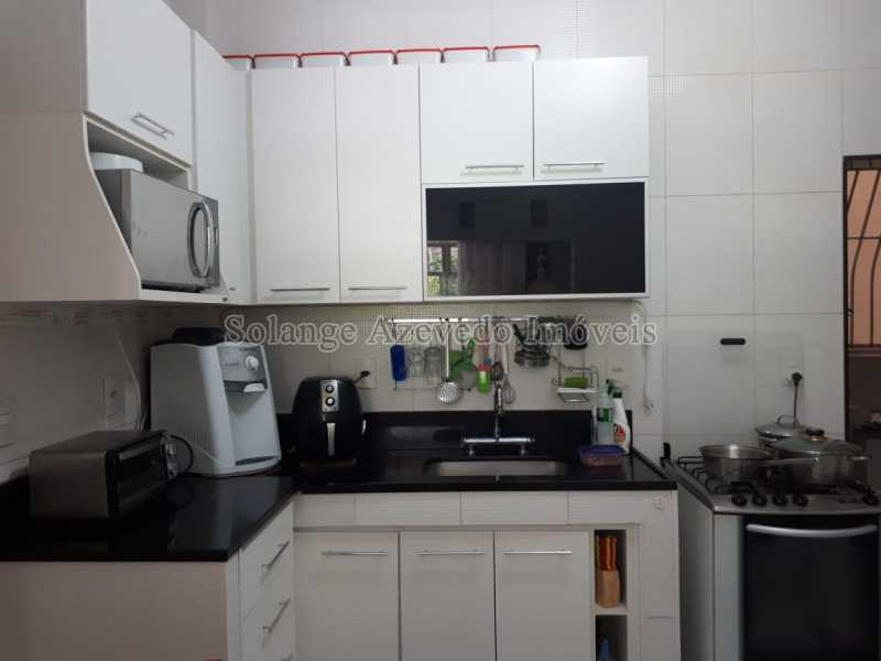 IMG-20190626-WA0035 - Apartamento À Venda - Grajaú - Rio de Janeiro - RJ - TJAP20715 - 19