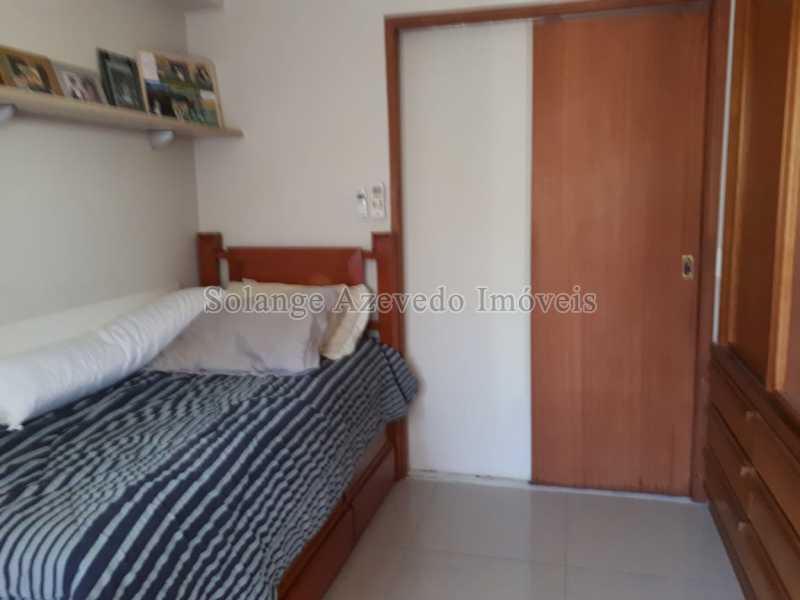 IMG-20190626-WA0040 - Apartamento À Venda - Grajaú - Rio de Janeiro - RJ - TJAP20715 - 11