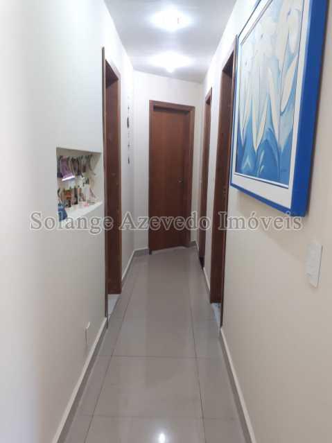 IMG-20190626-WA0045 - Apartamento À Venda - Grajaú - Rio de Janeiro - RJ - TJAP20715 - 9