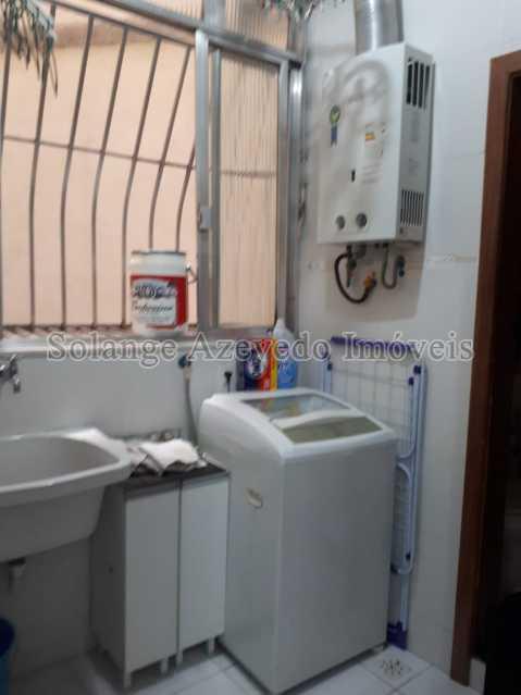 IMG-20190626-WA0046 - Apartamento À Venda - Grajaú - Rio de Janeiro - RJ - TJAP20715 - 20