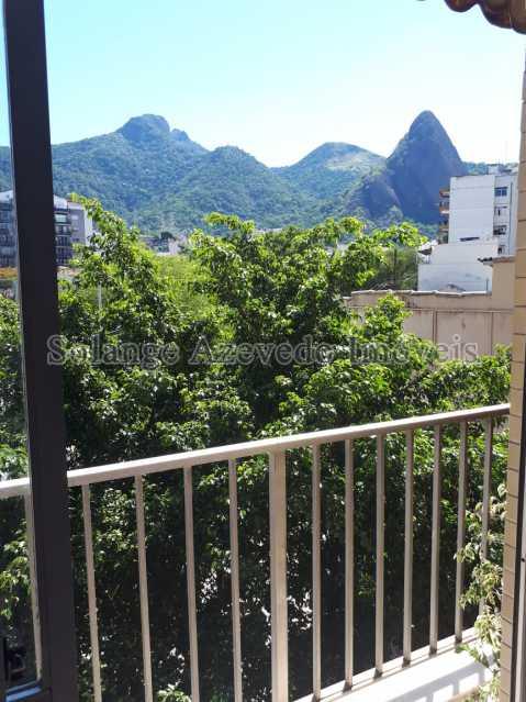 IMG-20190626-WA0047 - Apartamento À Venda - Grajaú - Rio de Janeiro - RJ - TJAP20715 - 6