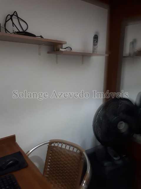 IMG-20190626-WA0051 - Apartamento À Venda - Grajaú - Rio de Janeiro - RJ - TJAP20715 - 15