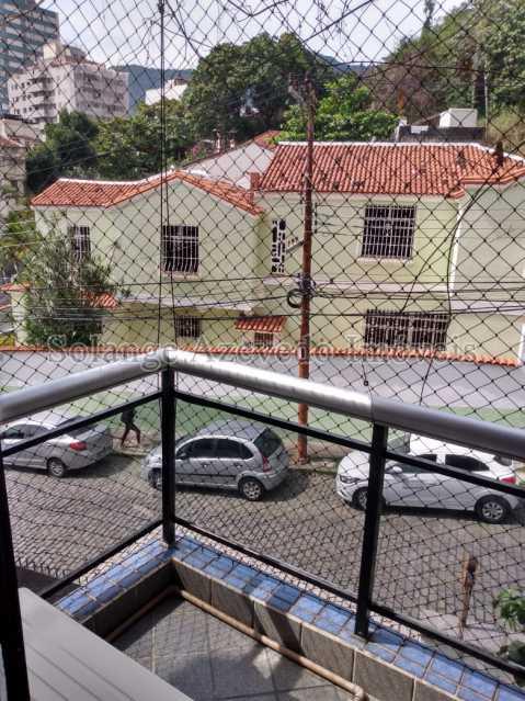 20 - Apartamento À Venda - Tijuca - Rio de Janeiro - RJ - TJAP20745 - 19