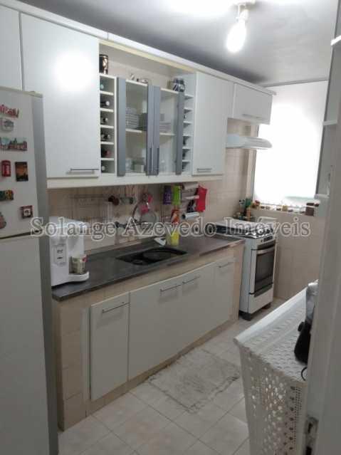 32 - Apartamento À Venda - Tijuca - Rio de Janeiro - RJ - TJAP20745 - 29
