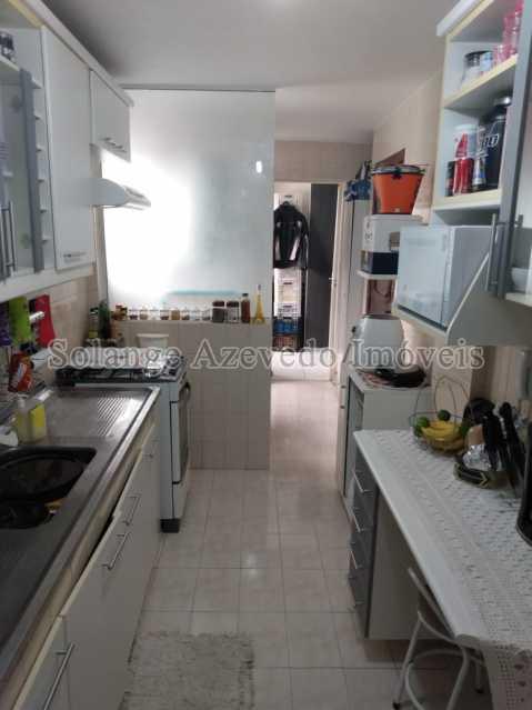33 - Apartamento À Venda - Tijuca - Rio de Janeiro - RJ - TJAP20745 - 30
