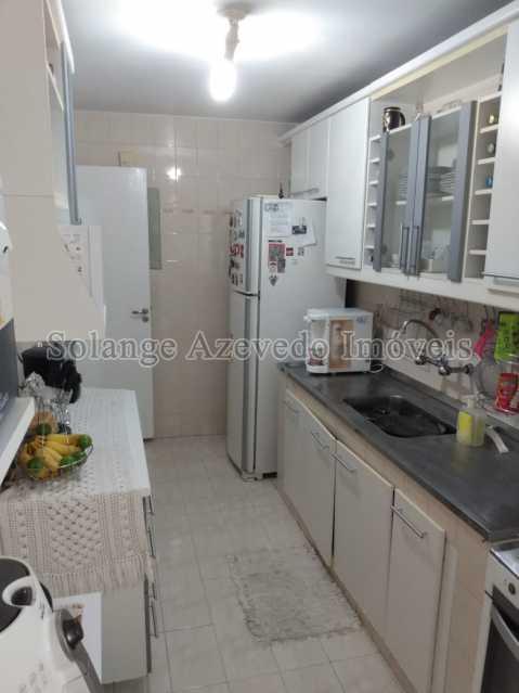 34 - Apartamento À Venda - Tijuca - Rio de Janeiro - RJ - TJAP20745 - 31