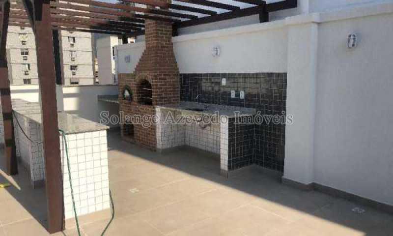 23 - Apartamento 2 quartos à venda Tijuca, Rio de Janeiro - R$ 550.000 - TJAP20747 - 24