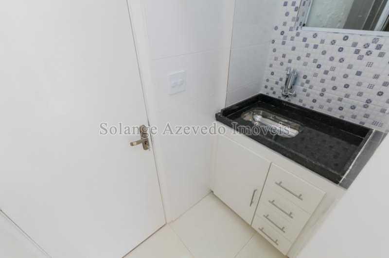 fotos-5 - Apartamento À Venda - Centro - Rio de Janeiro - RJ - TJAP00022 - 12