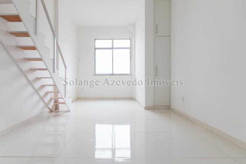 fotos-9 - Apartamento À Venda - Centro - Rio de Janeiro - RJ - TJAP00022 - 7