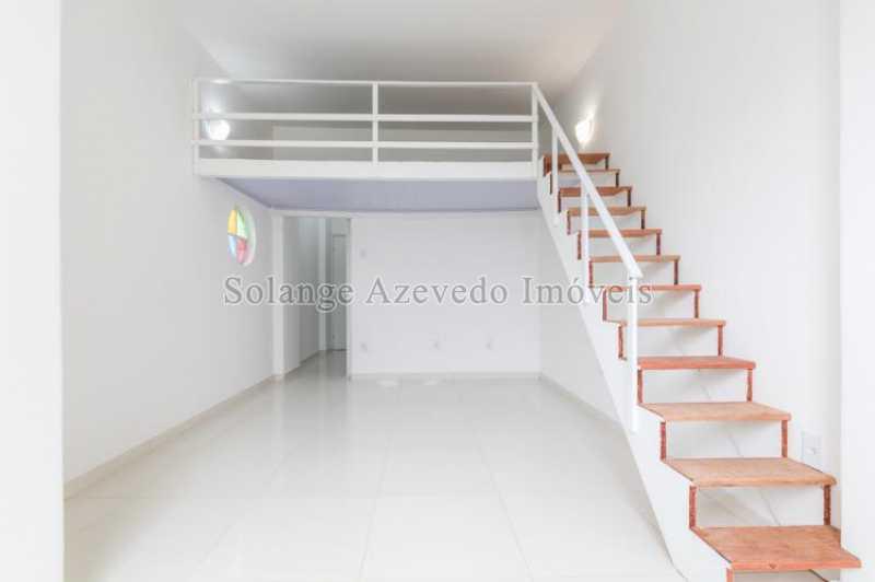 fotos-10 - Apartamento À Venda - Centro - Rio de Janeiro - RJ - TJAP00022 - 1