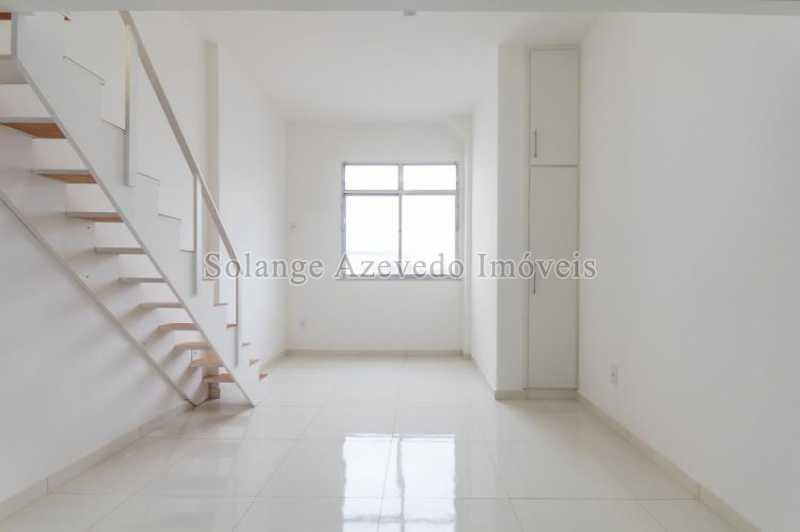 fotos-17 - Apartamento À Venda - Centro - Rio de Janeiro - RJ - TJAP00022 - 5