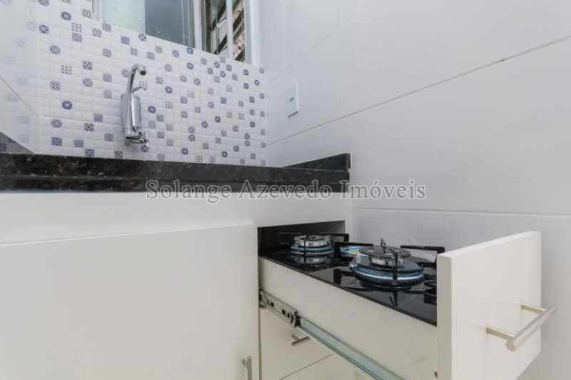 fotos-19 - Apartamento À Venda - Centro - Rio de Janeiro - RJ - TJAP00022 - 19