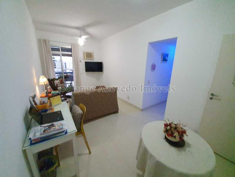 01 - Apartamento À Venda - Tijuca - Rio de Janeiro - RJ - TJAP20789 - 4