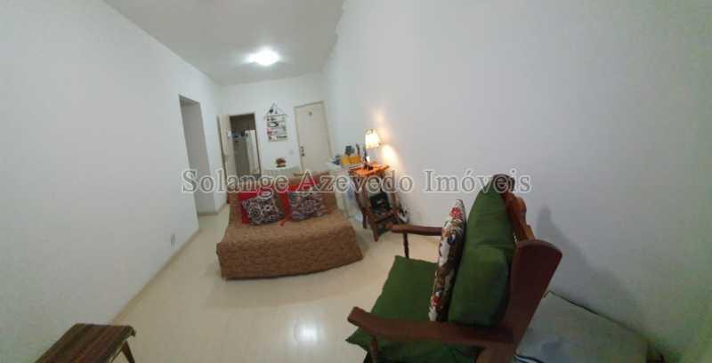 02 - Apartamento À Venda - Tijuca - Rio de Janeiro - RJ - TJAP20789 - 1