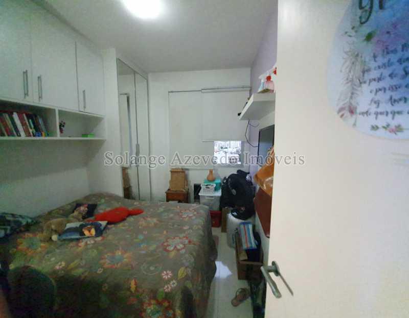 56 - Apartamento À Venda - Tijuca - Rio de Janeiro - RJ - TJAP20789 - 14