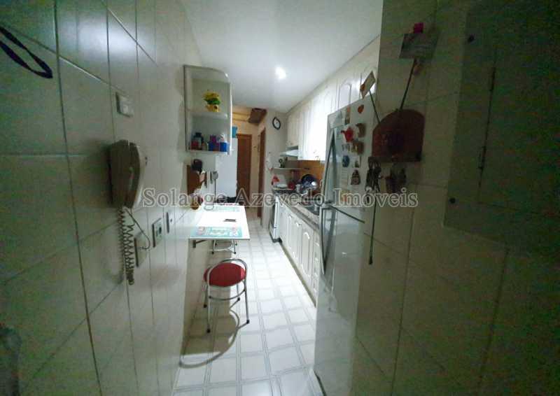 87 - Apartamento À Venda - Tijuca - Rio de Janeiro - RJ - TJAP20789 - 18
