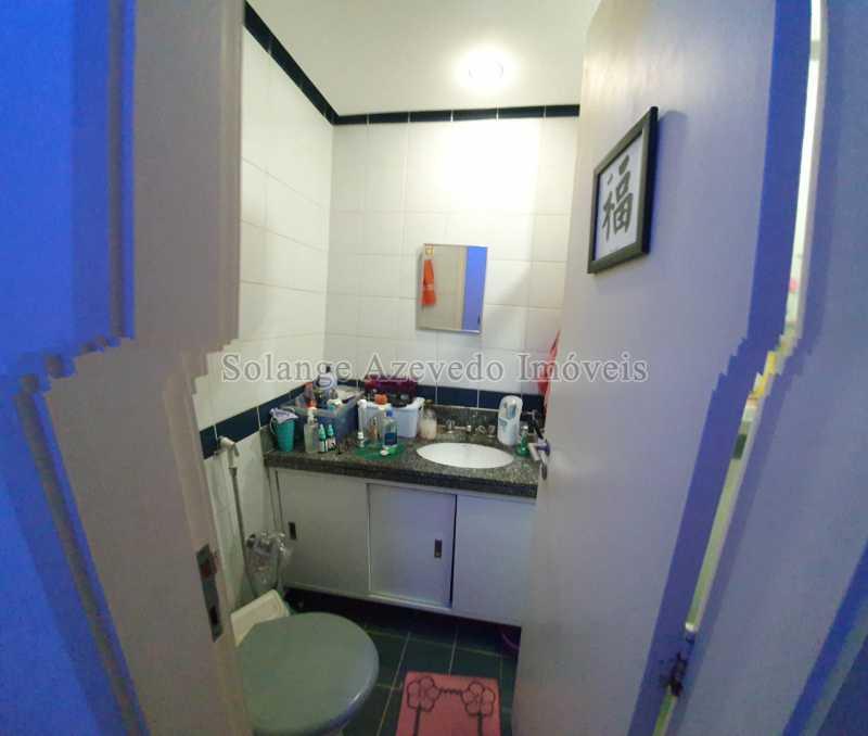 96 - Apartamento À Venda - Tijuca - Rio de Janeiro - RJ - TJAP20789 - 13