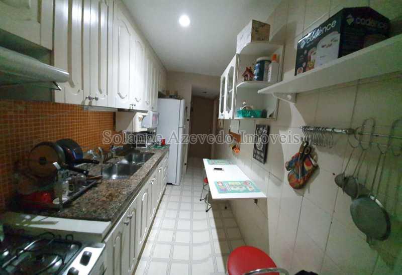 97 - Apartamento À Venda - Tijuca - Rio de Janeiro - RJ - TJAP20789 - 17
