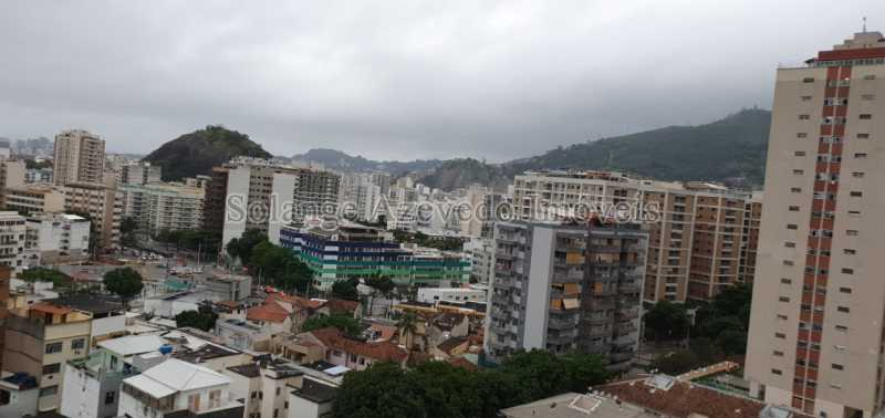 23 - Apartamento À Venda - Tijuca - Rio de Janeiro - RJ - TJAP20789 - 9